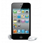 Apple iPod touch 4 16Gb Silver