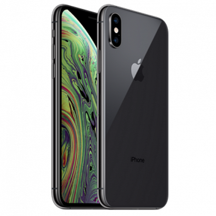 Apple iPhone XS Max 64Gb Space Gray A2101