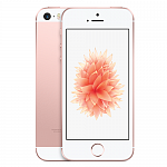 Apple iPhone SE 64 Gb Rose Gold MLXQ2RU/A
