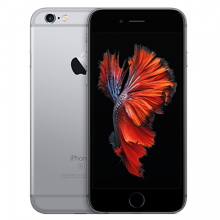 Apple iPhone 6S Plus 64 Gb Space Gray A1687
