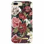 Чехол для iPhone 8/7/6/6s Plus iDeal of Sweden Fashion Case Antique Roses