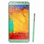 Samsung Galaxy Note 3 Neo N7505 Green