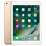 Apple iPad Wi-Fi + Cellular 32gb Gold