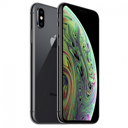 Apple iPhone XS Max 256Gb MT532RU/A Space Gray