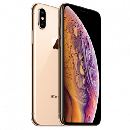 Apple iPhone XS Max 512Gb Gold A2101