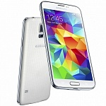 Samsung G900F Galaxy S5 16Gb (white)