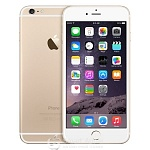 Apple iPhone 6 Plus 64 GB Gold  MGAK2RU\A (Золотой)