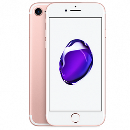 Apple iPhone 7 128 GB Rose Gold MN952RU/A