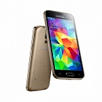 Samsung G800F Galaxy S5 mini LTE 16 Gb gold