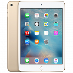 Apple iPad mini 4 128 Gb Wi-Fi + Cellular Gold MK782RU/A