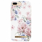 Чехол для iPhone 8/7/6/6s Plus iDeal of Sweden Fashion Case Floral Romance