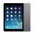 Apple iPad Air Wi-Fi + Cellular 16 Gb Space Gray MD791RU/A