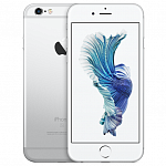 Apple iPhone 6S 64 Gb Silver MKQP2RU/A