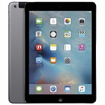 Apple iPad Air Wi-Fi 32 Gb Space Gray MD786RU/A