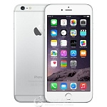Apple iPhone 6 Plus 64 GB Silver MGAJ2RU\A