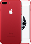 Apple iPhone 7 Plus 128 GB Product RED A1784 EUR