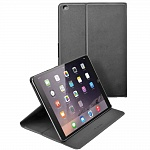 Чехол для iPad Air 2 Cellular Line Folio  (черный)