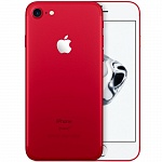 Apple iPhone 7 128 GB Product Red A1778 EUR
