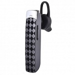 Bluetooth-гарнитура Devia Lattice Bluetooth 4.1 black