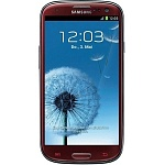 Samsung i9192 GALAXY S4 mini duos (red)