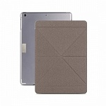 Чехол для iPad Air Moshi Origami Case серый