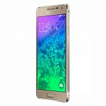 Samsung G850F Galaxy Alpha 32Gb Gold