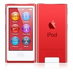Apple iPod Nano 7 16 Gb красный