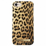 Чехол для iPhone 8/7/6/6s iDeal of Sweden Fashion Case Wild Leopard