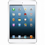 Apple iPad mini Wi-Fi + 3G 16 Gb Silver MD543RS/A
