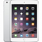 Apple iPad mini 3 Wi-Fi 128 Gb Silver