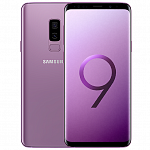 Samsung Galaxy S9 Plus 64Gb SM-G965F/DS Lilac purple (Ультрафиолет)