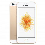 Apple iPhone SE 32 Gb Gold MP842RU/A