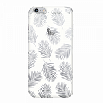 Чехол для Apple iPhone 6/6S Plus Deppa Art Case Back to summer Листья 2