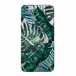 Чехол для Apple iPhone 6/6S Plus Deppa Art Case Back to summer Листья