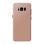 Чехол для Samsung Galaxy S8 Plus Deppa Air Case (розовый)