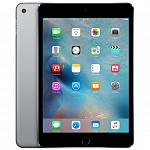 Apple iPad mini 4 16 Gb Wi-Fi + Cellular Space Gray MK6Y2RU/A