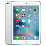 Apple iPad mini 4 16 Gb Wi-Fi Silver MK6K2RU/A