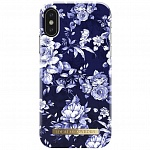Чехол для iPhone X iDeal of Sweden Fashion Case SAILOR BLUE BLOOM