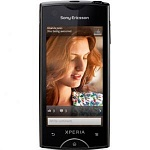 Sony Ericsson Xperia ray (Black)