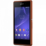 Sony Xperia E3 D2203 (copper)