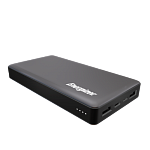 Внешний аккумулятор Energizer Power Bank UE15002CQ 15000 mAh QC 3.0 grey
