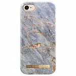 Чехол для iPhone 8/7/6/6s iDeal of Sweden Fashion Case Royal Grey Marble
