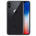 Apple iPhone X 256 Gb Space Gray MQAF2RU/A