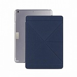 Чехол для iPad Air Moshi Origami Case синий