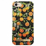 Чехол для iPhone 8/7/6/6s iDeal of Sweden Fashion Case Tropical Fall