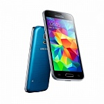 Samsung G800F Galaxy S5 mini LTE 16Gb blue