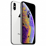 Apple iPhone XS Max 64Gb Silver MT512RU/A