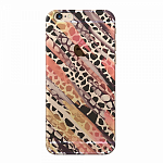 Чехол для Apple iPhone 6/6S Deppa Art Case Animal print Гепард