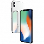 Apple iPhone X 256 Gb Silver EUR A1901