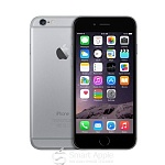 Apple iPhone 6 128gb MG4A2RU/A Space Gray  (черный)